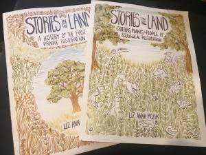 Prairie Read 7