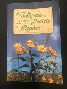 Prairie Read 8