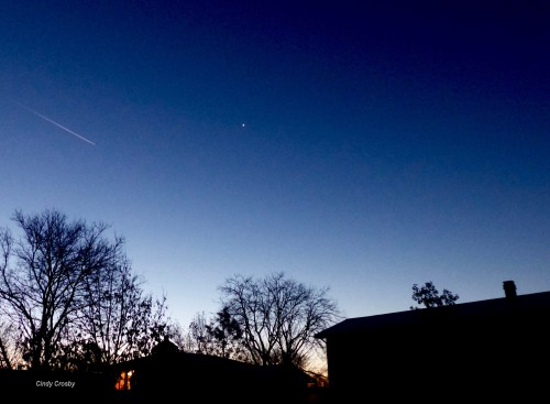 venus in the dawn sky 121018WM.jpg