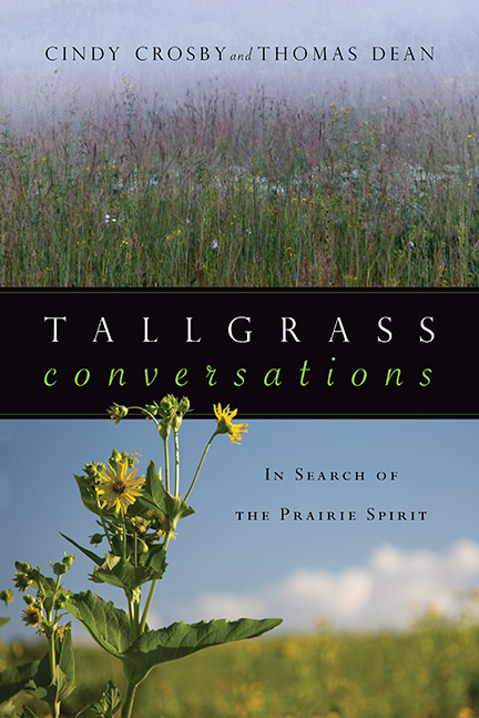 Tallgrass Conversations cover Cindy Pick9a